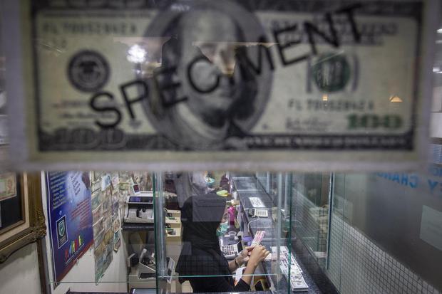 rupiah, dolar as, nilai tukar