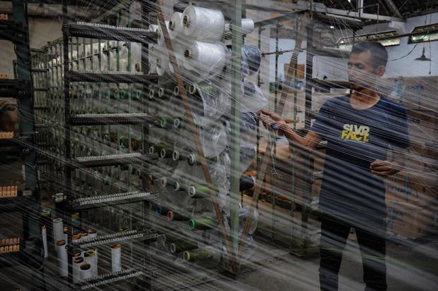 Bank Indonesia, industri pengolahan, manufaktur