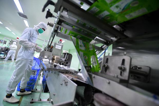 pmi manufaktur, pemulihan ekonomi, sektor manufaktur