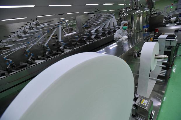 PMI, indeks manufaktur pesanan baru