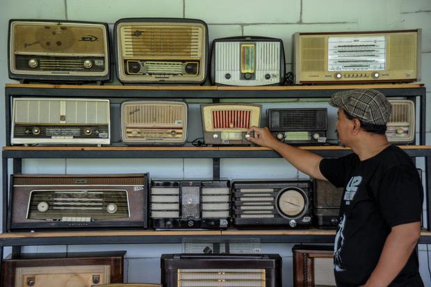 Northstar dikabarkan akan menyuntikkan modal ke anak usaha Mahaka yang mengembangkan radio digital Noice