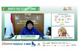 Jakarta Food Security Summit -5
