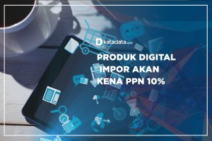 PPN produk digital