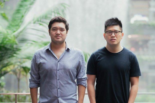 Startup Finantier