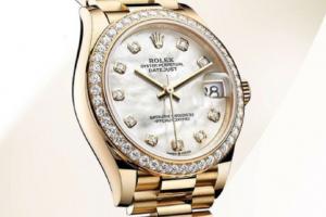 Ilustrasi jam Rolex. Komisi Pemberantasan Korupsi (KPK) menyita sejumlah barang bukti, termasuk jam dan tas mewah dalam operasi tangkap tangan (OTT) M