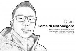 Komaidi Notonegoro