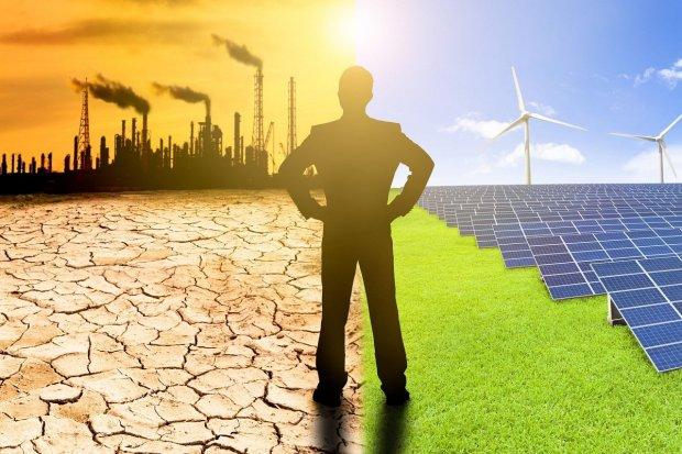 pltu, pltd, ebt, pembangkit listrik, energi baru terbarukan, esdm, bauran energi, emisi karbon