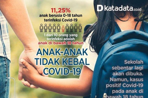 Poster Satgas Sekolah