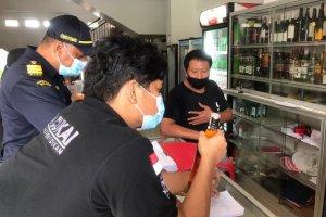Bea Cukai Ambon dan Semarang