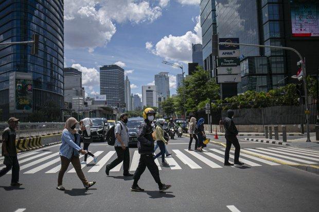 Bank indonesia, kredit, sektor usaha, sektor produktif, pemulihan ekonomi