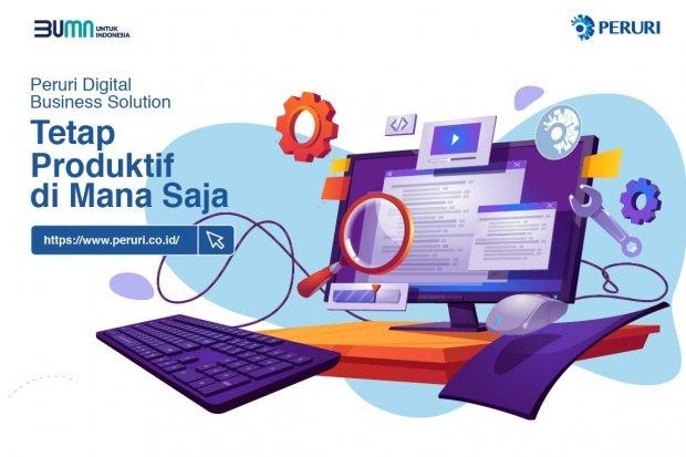 Peruri Digital Business Solution