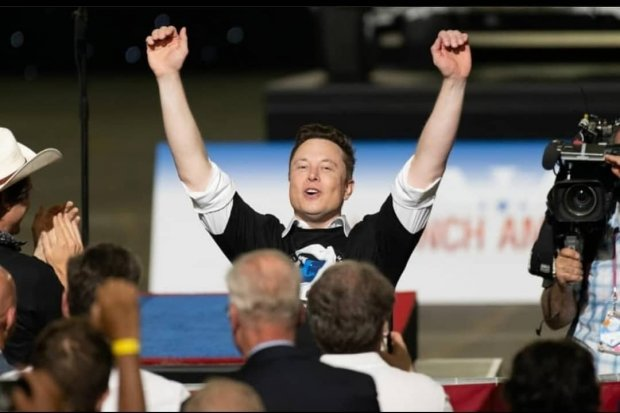 Tesla, Elon Musk, mobil Listrik, Perusahaan, Orang Terkaya Dunia, Tiongkok, Amerika Serikat, Saham.