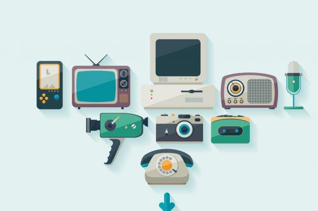 Bisnis, Media Digital, Iklan, Digital, Teknologi, Pandemi, Covid-19
