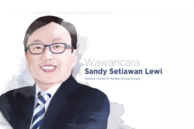 Sandy Setiawan Lewi