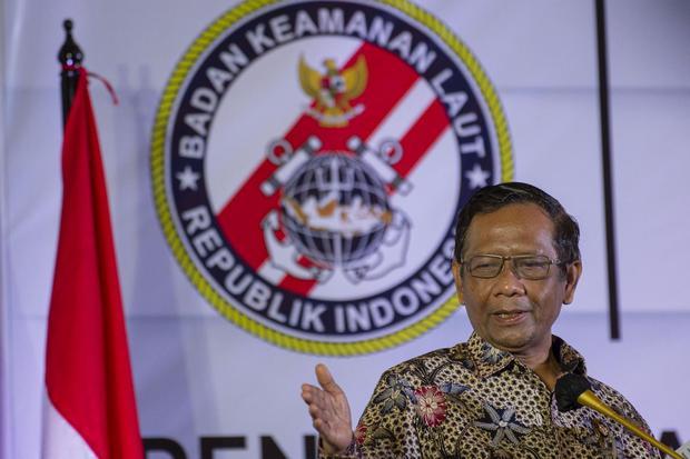 PENGELOLAAN PERBATASAN LAUT INDONESIA