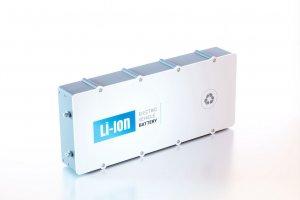 Ilustrasi - baterai lithium-ion