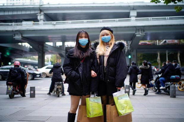 vaksin virus corona, pandemi corona, Wuhan, Tiongkok, WHO
