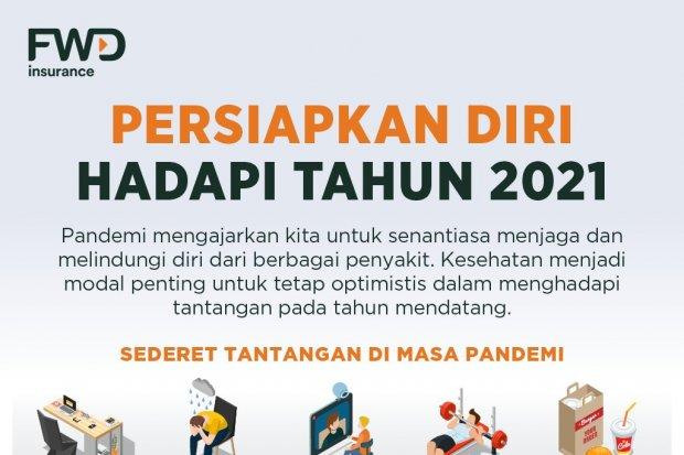 Persiapkan Diri Hadapi Tahun 2021