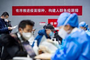 HEALTH-CORONAVIRUS/CHINA