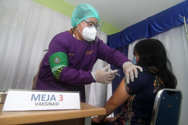 bpom, vaksin, covid-19