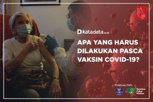 Video: Apa yang Harus Dilakukan Pasca Covid-19?
