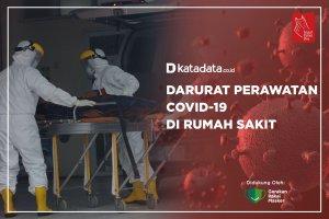 Darurat Perawatan Covid-19 di Rumah Sakit