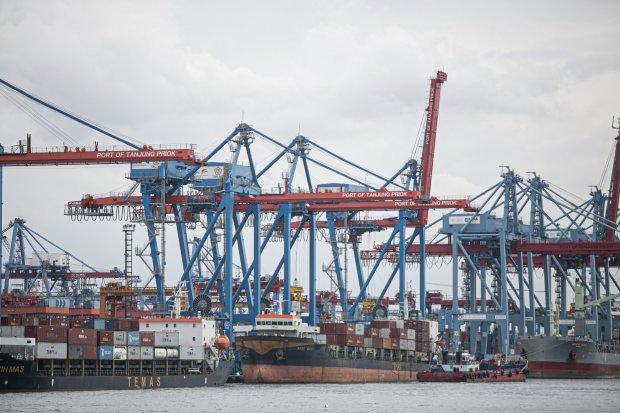 perdagangan global, ekspor impor, kesenjangan pembiayaan perdagangan global, perdagangan, pembiayaan perdagangan, pembiayaan ekspor impor