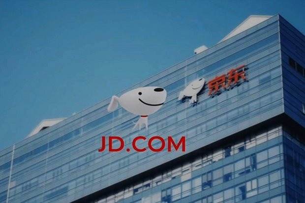 Jack Ma Ditekan Tiongkok, JD.Com Langsung Rombak Bisnis Fintech