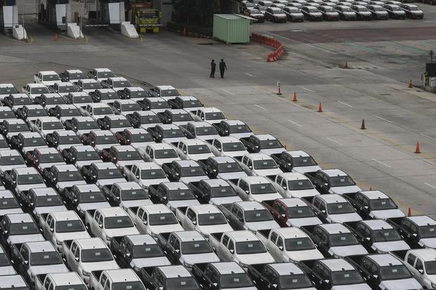 penjualan otomotif, penjualan mobil, saham otomotif, astra international, indomobil, asii, astra, saham, pasar modal,
