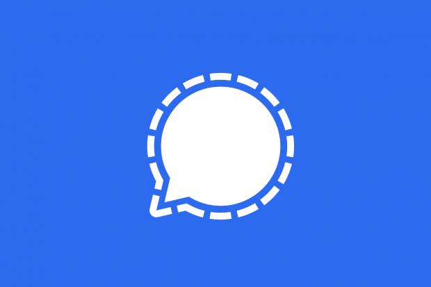 Server Pesaing WhatsApp, Signal 'Eror' karena Kebanjiran Pengguna Baru