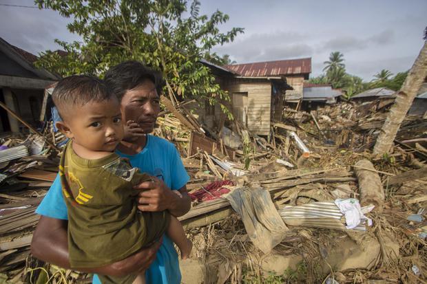 barang milik negara, kerusakan akibat bencana, asuransi