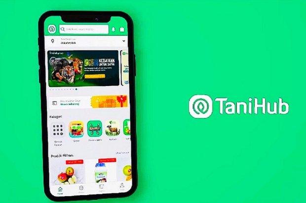 Terdongkrak Corona, Pendapatan Startup Pertanian TaniHub Melonjak 639%
