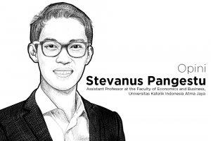 Stevanus Pangestu