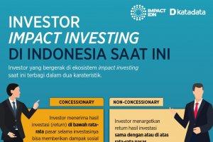 Investor Impact Investing