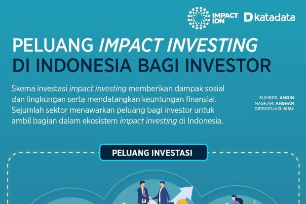 Peluang Impact Investing