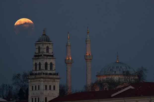 Turki, kesehatan, bebas visa,