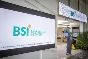 PERESMIAN BANK SYARIAH INDONESIA