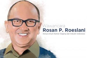 Rosan P. Roeslani