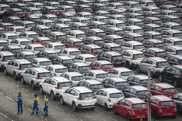 Penjualan Mobil Diramal Melonjak karena Pajak 0% dan Vaksin Corona