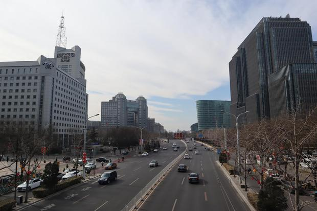 IMF, ekonomi Tiongkok, pertumbuhan ekonomi tiongkok