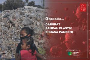 Darurat Sampah Plastik di Masa Pandemi