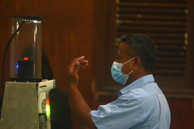 menteri kesehatan, pandemi corona, teknologi kesehatan