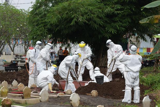 satgas covid-19, virus corona, covid-19, pandemi corona, pandemi, jakarta, gerakan 3M