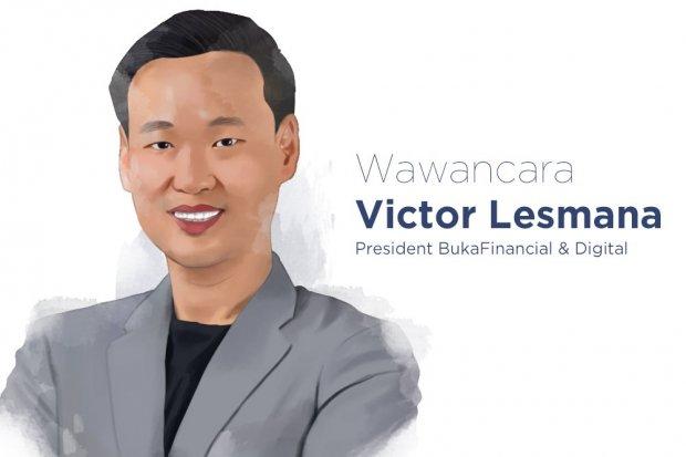 Victor Lesmana
