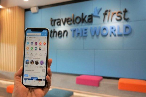 Traveloka Resmikan Kantor Pusat Baru di Digital Hub, BSD City