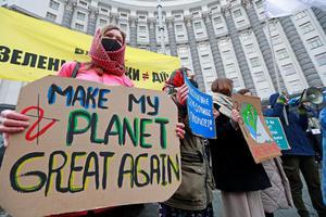 CLIMATE-CHANGE/STRIKE-UKRAINE