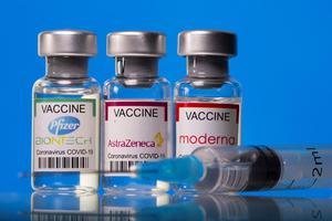 HEALTH-CORONAVIRUS/VACCINE