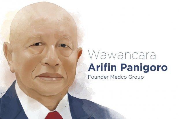 Arifin Panigoro