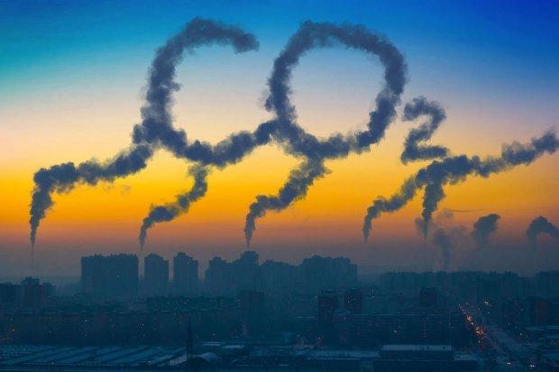 pajak karbon, RUU HPP, RUU KUP, emisi karbon