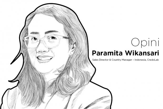 Paramita Wikansari